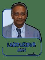 Jules Ladouceur - Conseiller