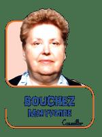 Maryvonne Bouchez - Conseiller