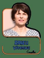 Veronique Drieu - Conseiller