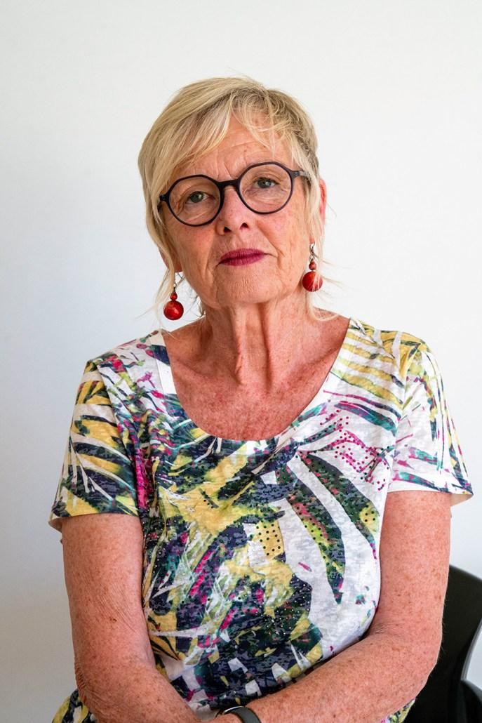 Anita RICHARD