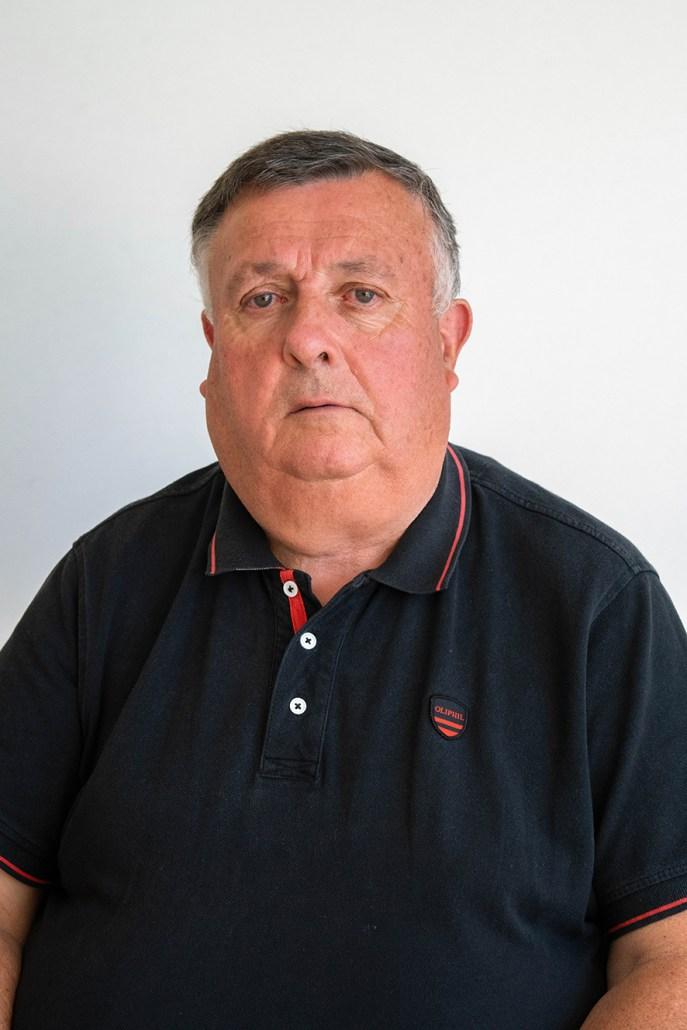 Michel GUERNALEC