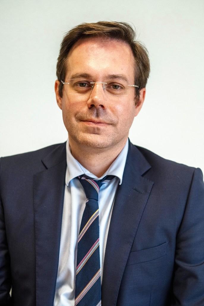 Michel LOUSSOUARN