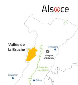 Tourisme Vallée de la Bruche
