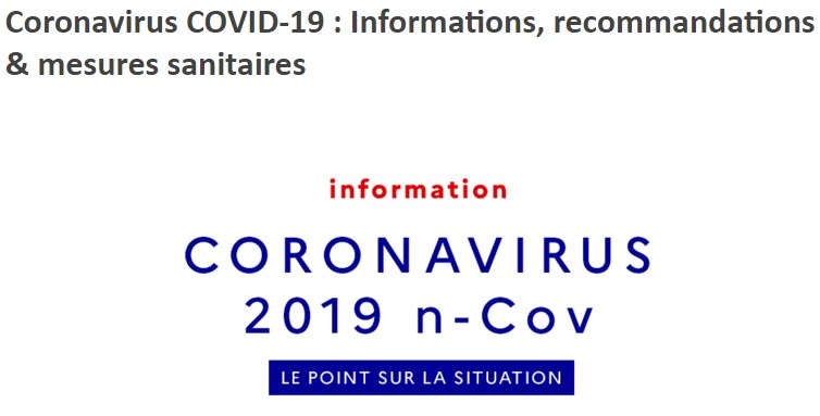 Information Cov-19