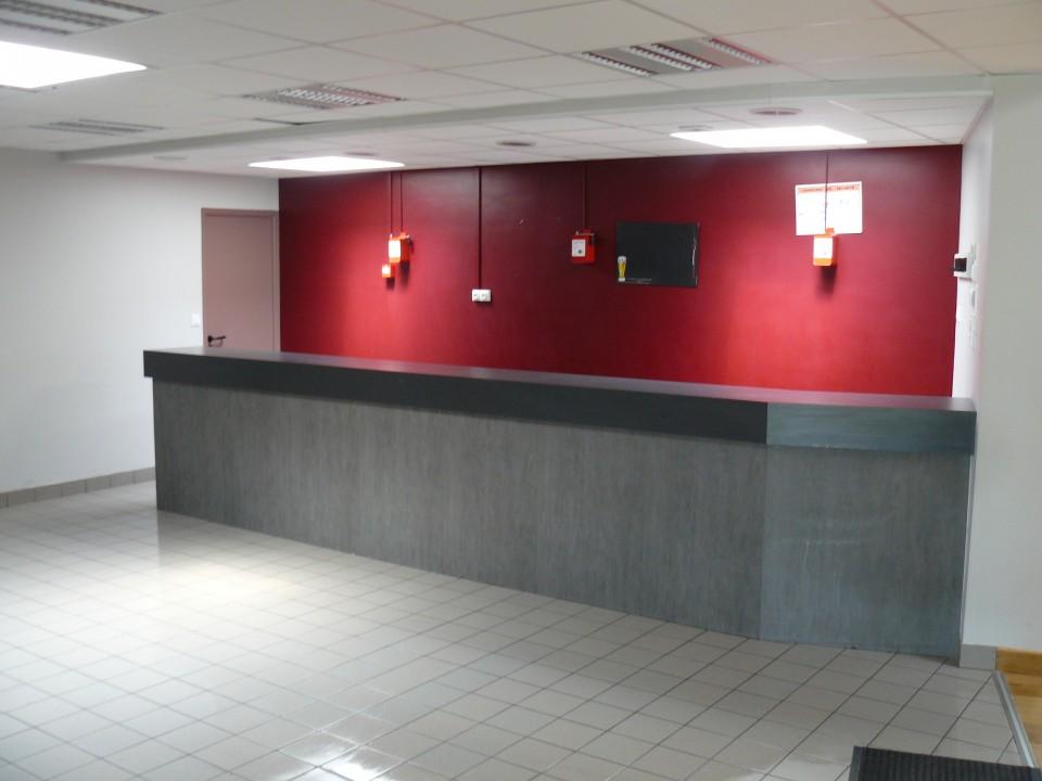 Salle Des Ftes Mairie De Tregonneau