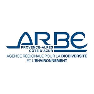 Logo de ARBRE, partenaire de la Commune Val Buëch-Méouge