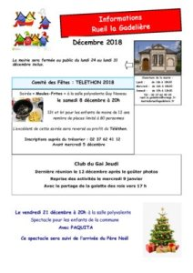 thumbnail of bulletin décembre 2018