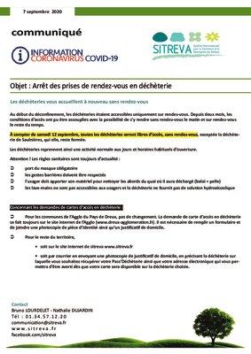thumbnail of Communiqué-déchèterie-09-07-2020