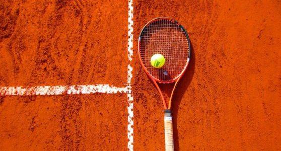Porte ouverte Club de tennis – samedi 14 septembre 2019