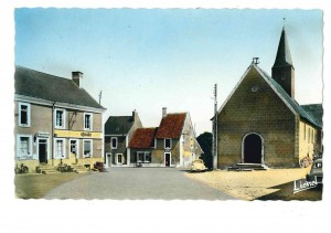 mairieligron