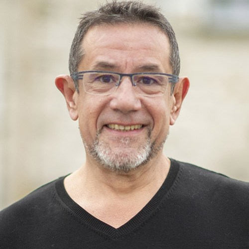 Philippe JOLY 3ème adjoint,