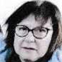 Gisèle ROUANET