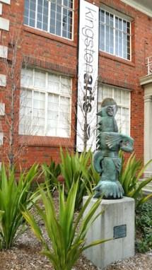 Kingtson Arts Centre