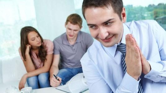 Cómo evitar ser víctima de un fraude inmobiliario