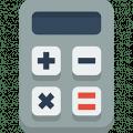 Calculadora de cuotas