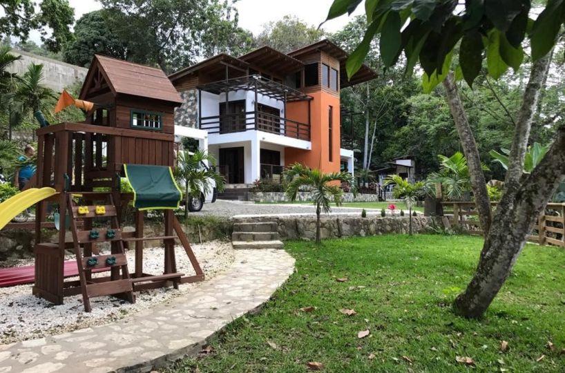 Michelle's Village