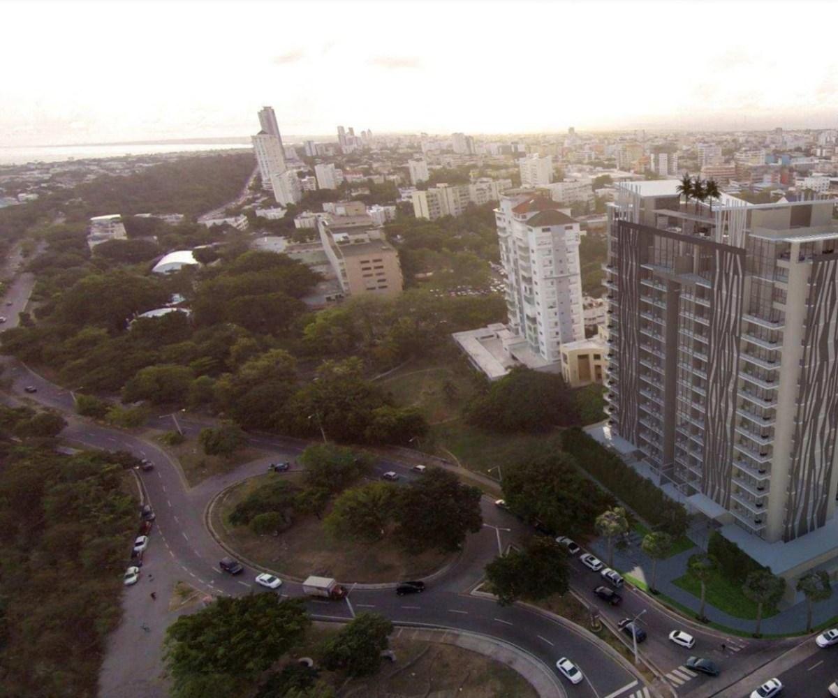 Pedralbes Parque