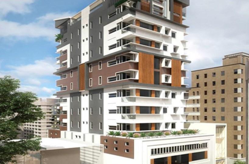 T25 Residences