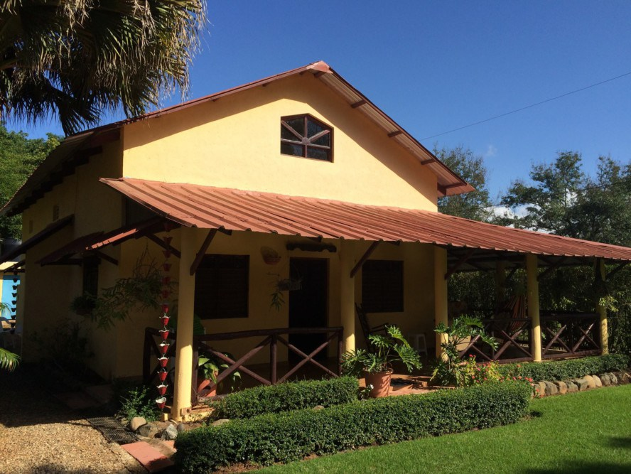 Villa Topao