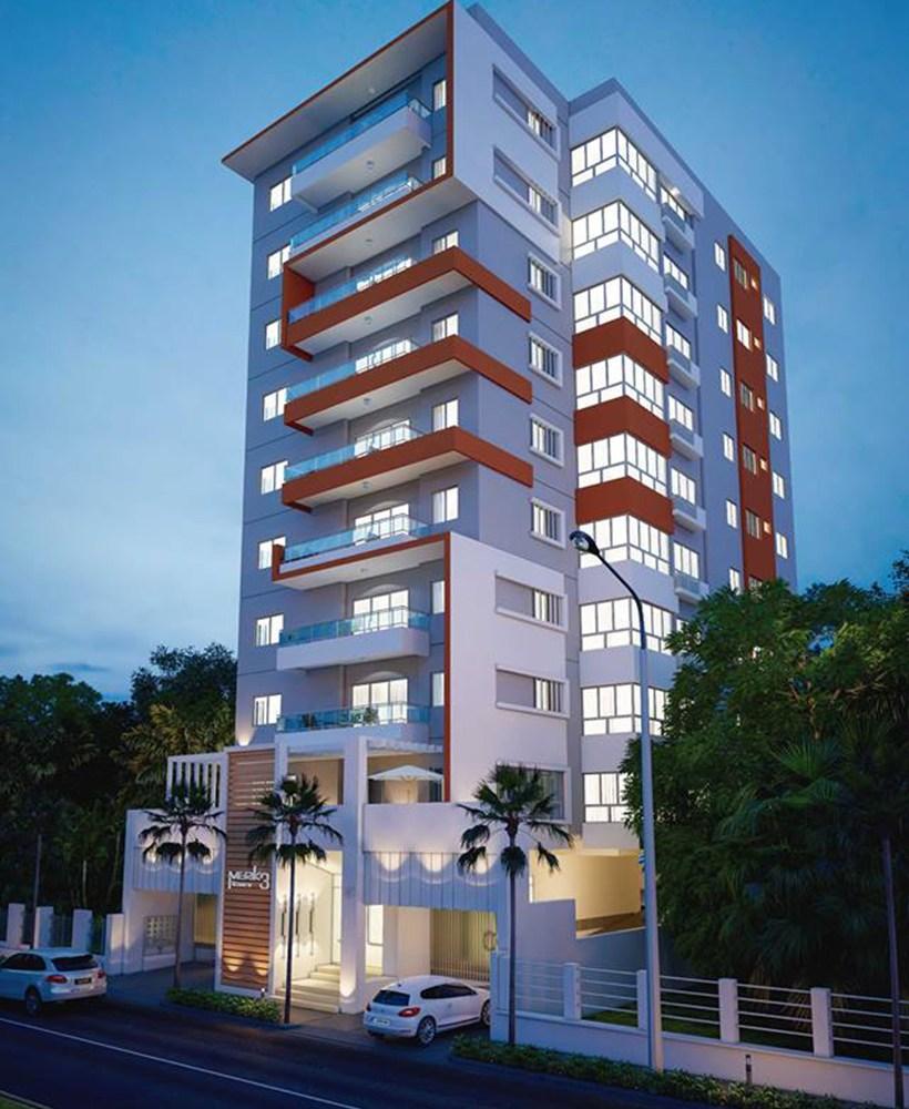 Merik 3 Tower
