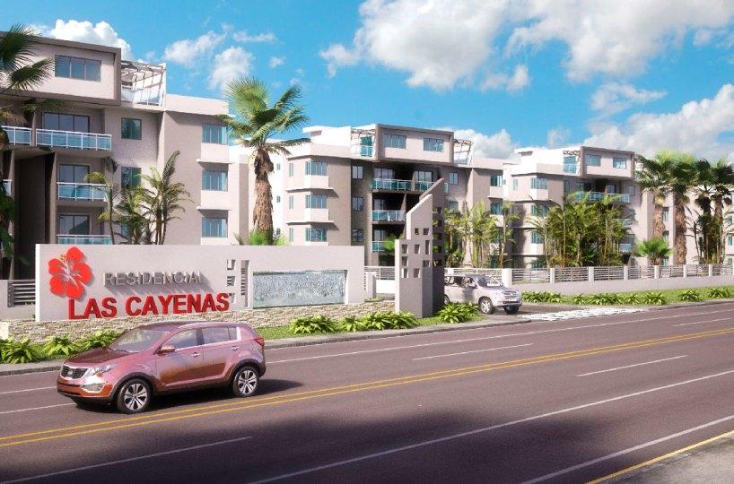 Las Cayenas