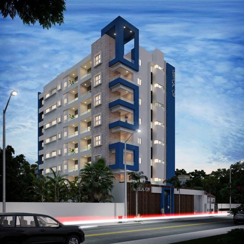 Torre Vertical 09