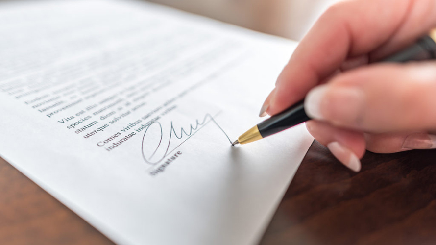 Detalles del contrato a conocer por el inquilino