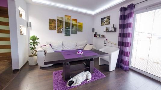 7 ideas para iluminar un apartamento