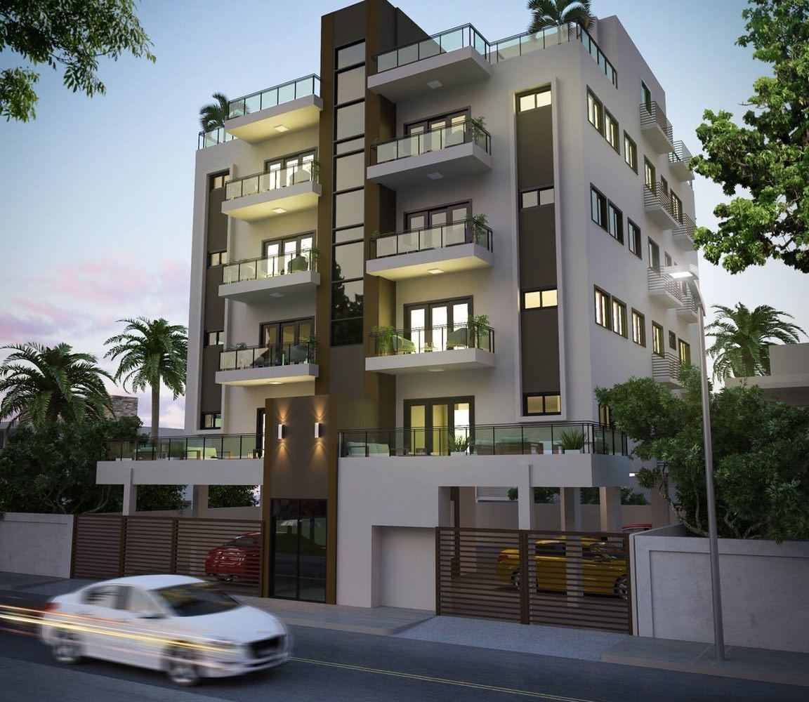Residencial DR 6