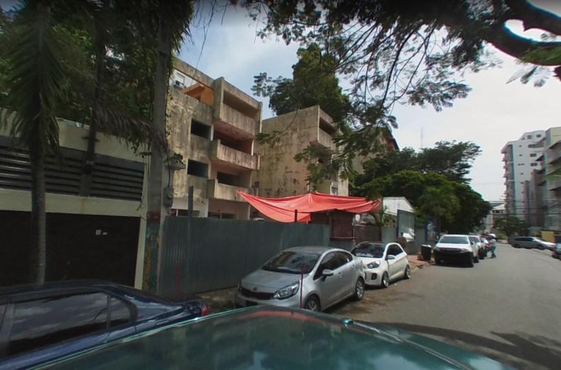 Edificio Aloiso
