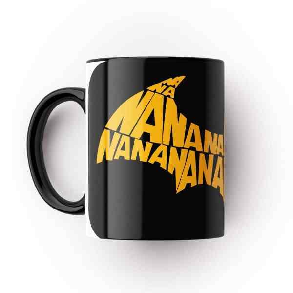 Caneca Batman Nanana