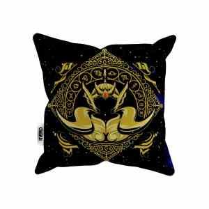 Almofada Cavaleiros do Zodíaco Aries 30x30