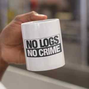Caneca No Log No Crime