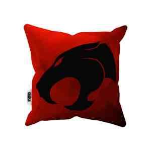 Capa de Almofada Logo Thundercats