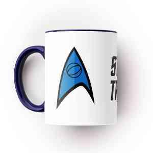 Caneca Star Trek S