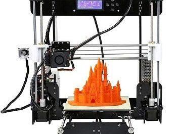 Anet A8 impressora 3D