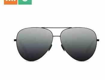 Oculos de sol aviador Xiaomi