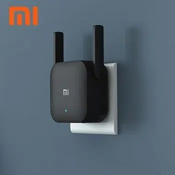 Xiaomi PRO 300M, Wifi Repeater por apenas 8,00€