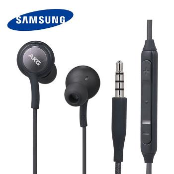Oferta flash! Auriculares com fio Samsung AKG por 5,6€