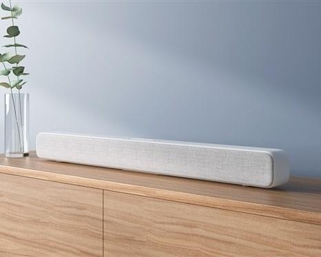 Barra de som Xiaomi Soundbar TV Speaker por 55€ com envio da Europa