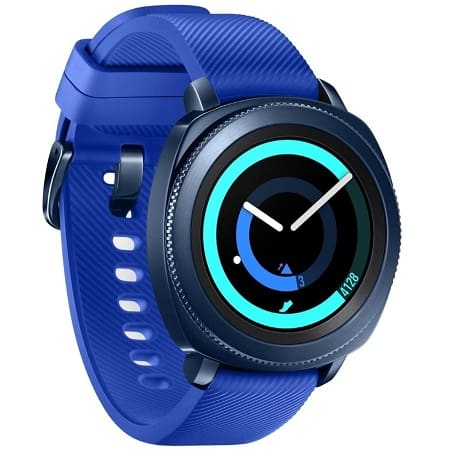 Descontaço Amazon! Samsung Gear Sport 0,75/4GB a 89,00€