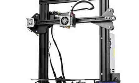 Creality 3D® Ender-3 Pro DIY Kit de impressora 3D 220x220x250 mm