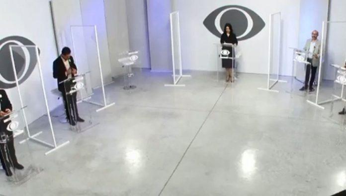 Debate Curitiba