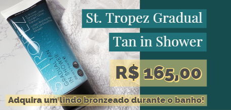 st tropez shower