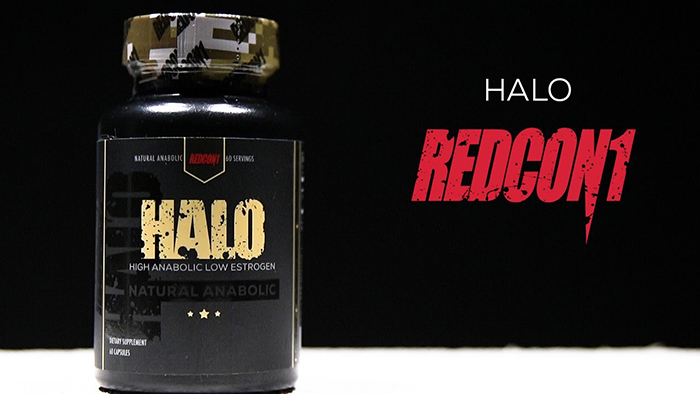 Halo Redcon1 100mg Laxogenina