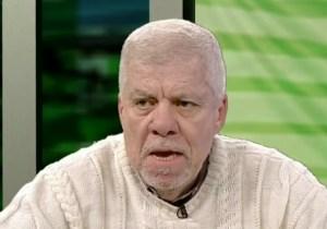 """Carlos Dolbeth: """"A jogar assim o Sporting pelo menos ganha o campeonato com uma quantidade de pontos de avanço"""""""