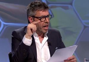 CMTV revela cartilha de Francisco J Marques a comentadores