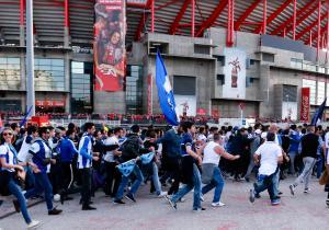 FC Porto emite esclarecimento sobre as acusações do Insolvente à PSP!