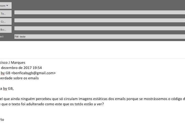 Como inventar um email em passos básicos!!!