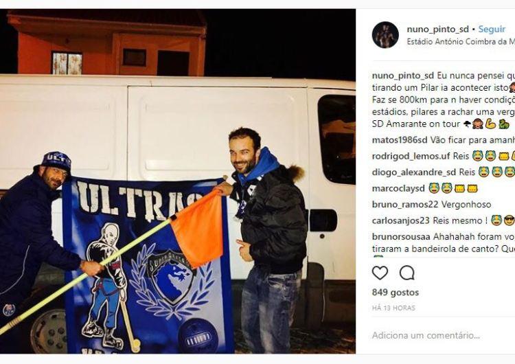 Adeptos do FC Porto agridem e roubam, mas o Insolvente defende-os no Twitter!